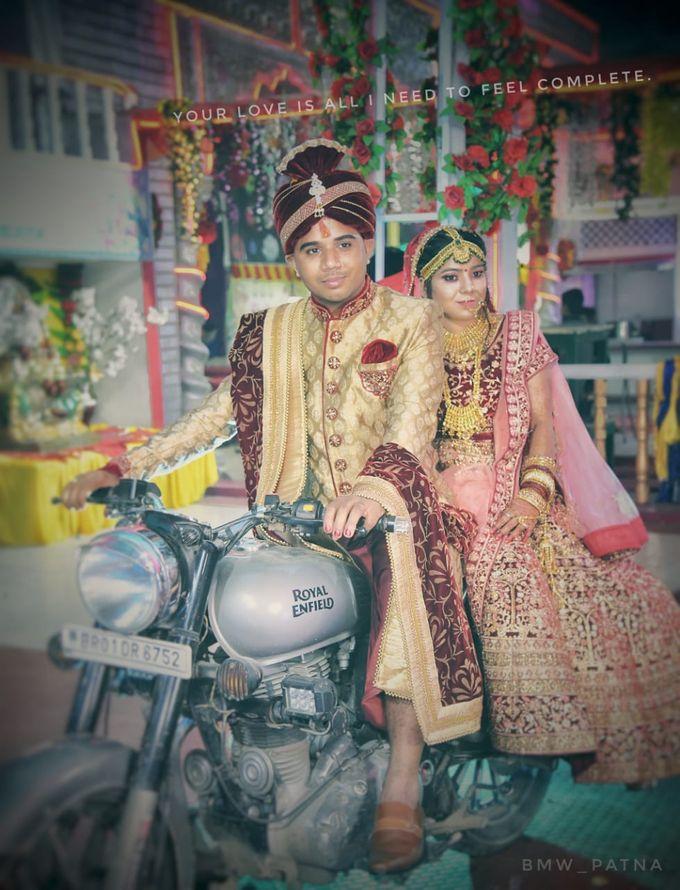 Wedding by The BMW Patna - 023