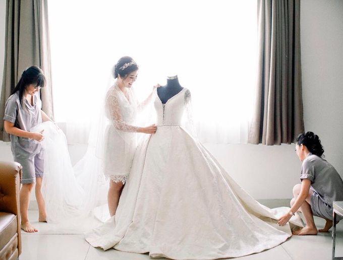 Toto And Natalia Wedding by DESPRO Organizer - 012