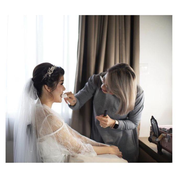 Toto And Natalia Wedding by DESPRO Organizer - 024
