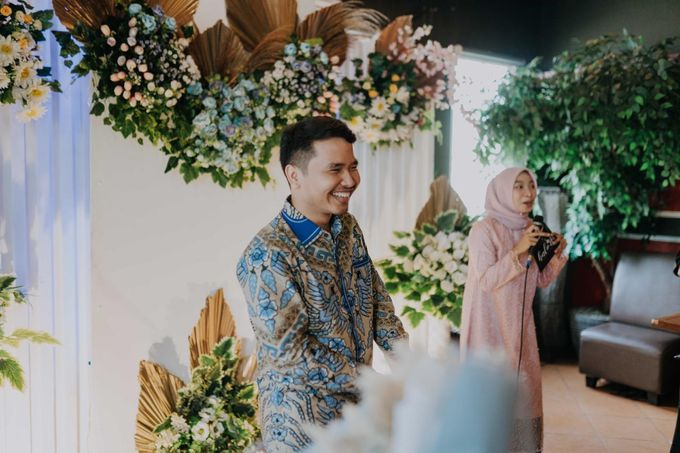 MC Engagement Hesty & Bhustamy by Halo Ika - 001