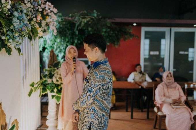 MC Engagement Hesty & Bhustamy by Halo Ika - 002