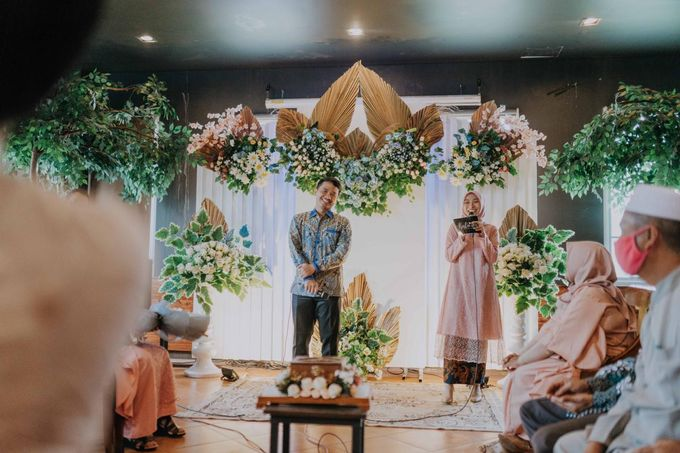MC Engagement Hesty & Bhustamy by Halo Ika - 003