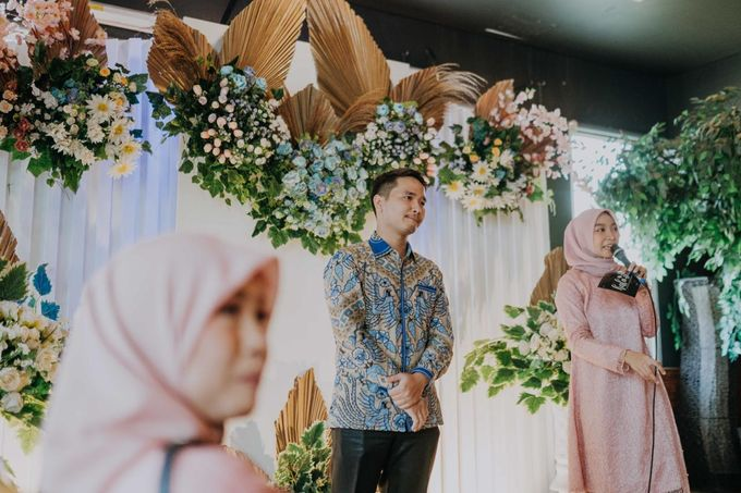 MC Engagement Hesty & Bhustamy by Halo Ika - 004