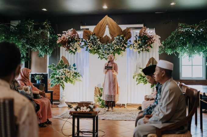 MC Engagement Hesty & Bhustamy by Halo Ika - 005