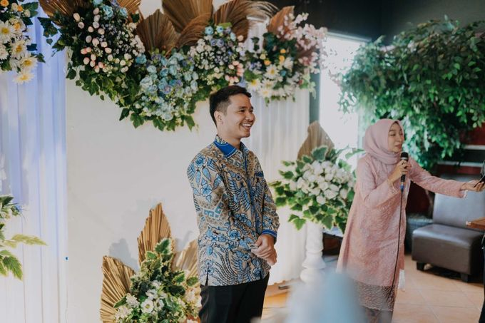 MC Engagement Hesty & Bhustamy by Halo Ika - 011
