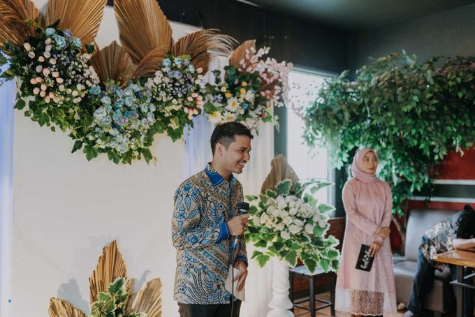 MC Engagement Hesty & Bhustamy by Halo Ika - 012