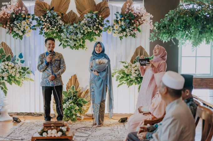 MC Engagement Hesty & Bhustamy by Halo Ika - 014
