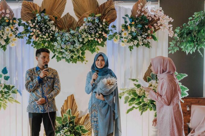 MC Engagement Hesty & Bhustamy by Halo Ika - 007