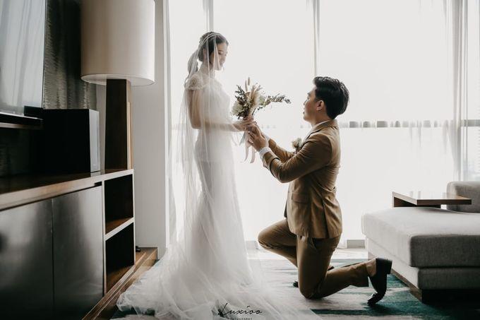 Abi And Kezia Wedding by DESPRO Organizer - 007