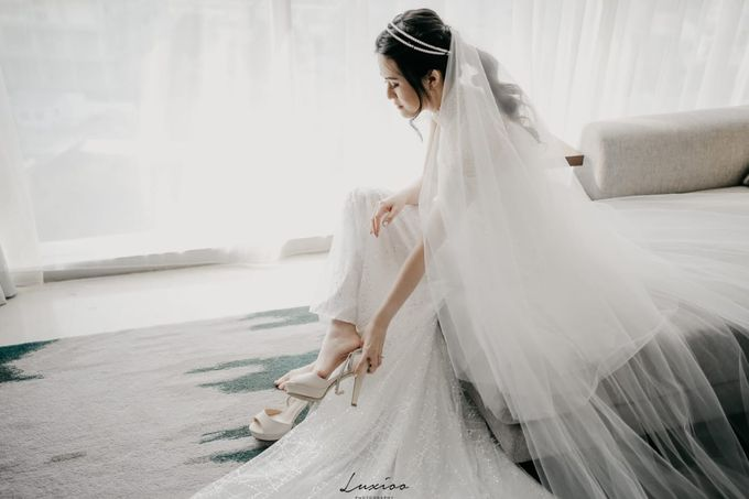 Abi And Kezia Wedding by DESPRO Organizer - 008