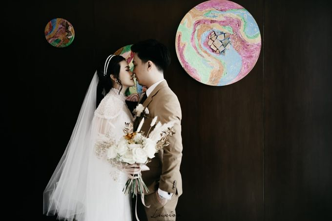 Abi And Kezia Wedding by DESPRO Organizer - 011