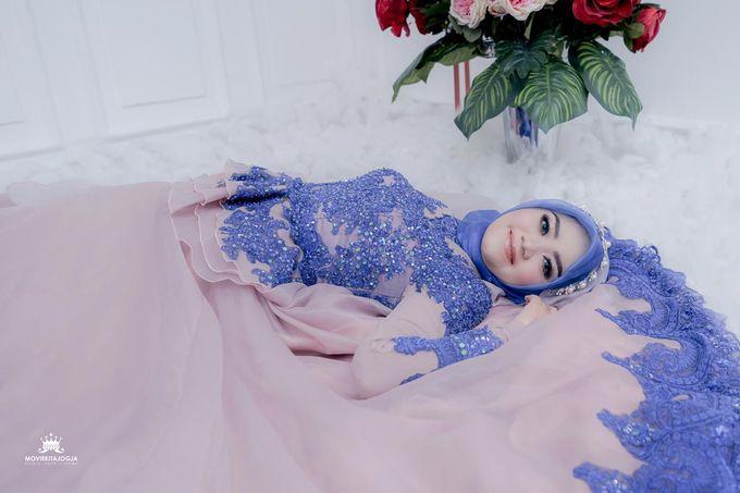 Make Up by Trisa Cintani Makeup & Hair Studio - 005