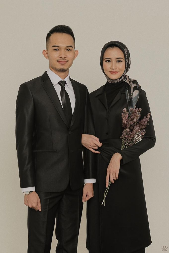 Wedding Day Mr. S by Kaye Brothers Tailor - 005
