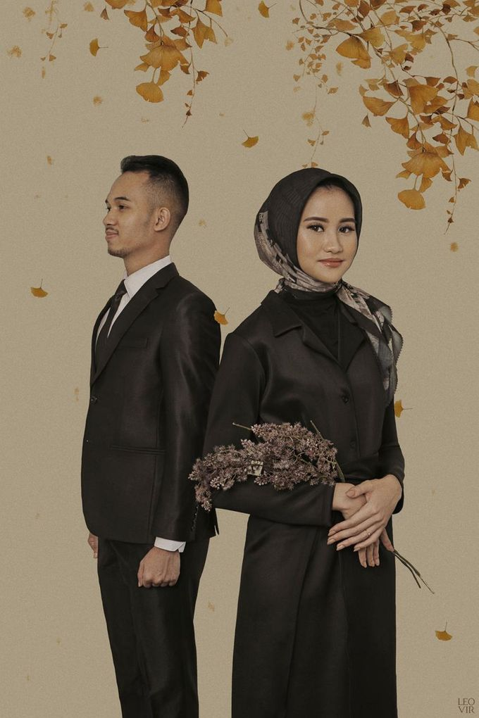 Wedding Day Mr. S by Kaye Brothers Tailor - 003