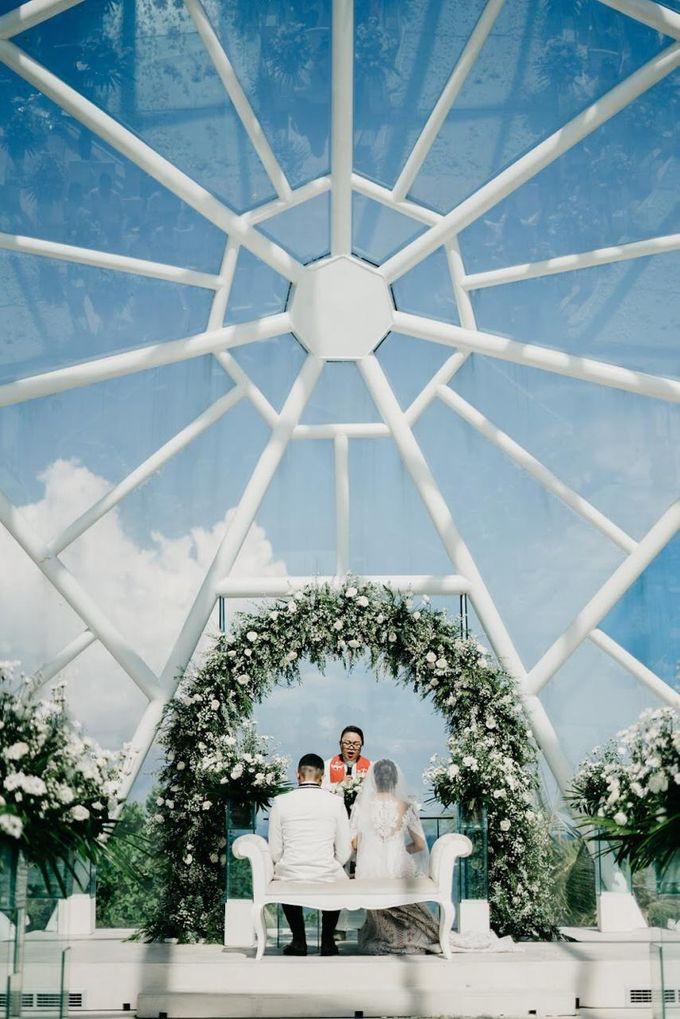 Diamond chapel At sanur by Double Happiness Wedding Organizer - 004