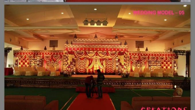 Engagement ITC Kohinoor by SS Events decorators - 005