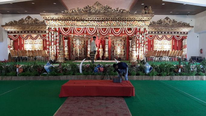 Engagement ITC Kohinoor by SS Events decorators - 007