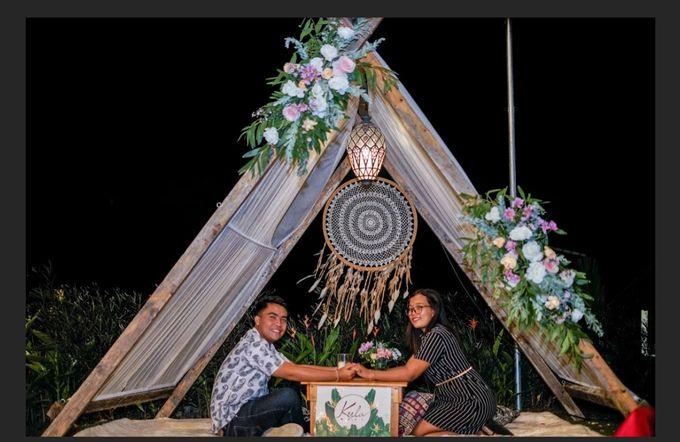 WEDDING OF NATALYA & IMANUEL by Geoval Wedding - 002