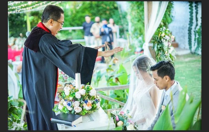 WEDDING OF NATALYA & IMANUEL by Geoval Wedding - 008