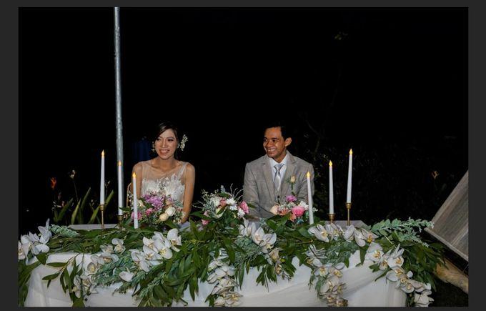 WEDDING OF NATALYA & IMANUEL by Geoval Wedding - 001