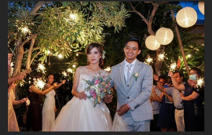 WEDDING OF NATALYA & IMANUEL by Geoval Wedding - 004