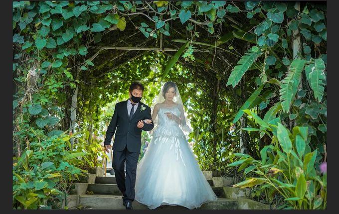 WEDDING OF NATALYA & IMANUEL by Geoval Wedding - 005