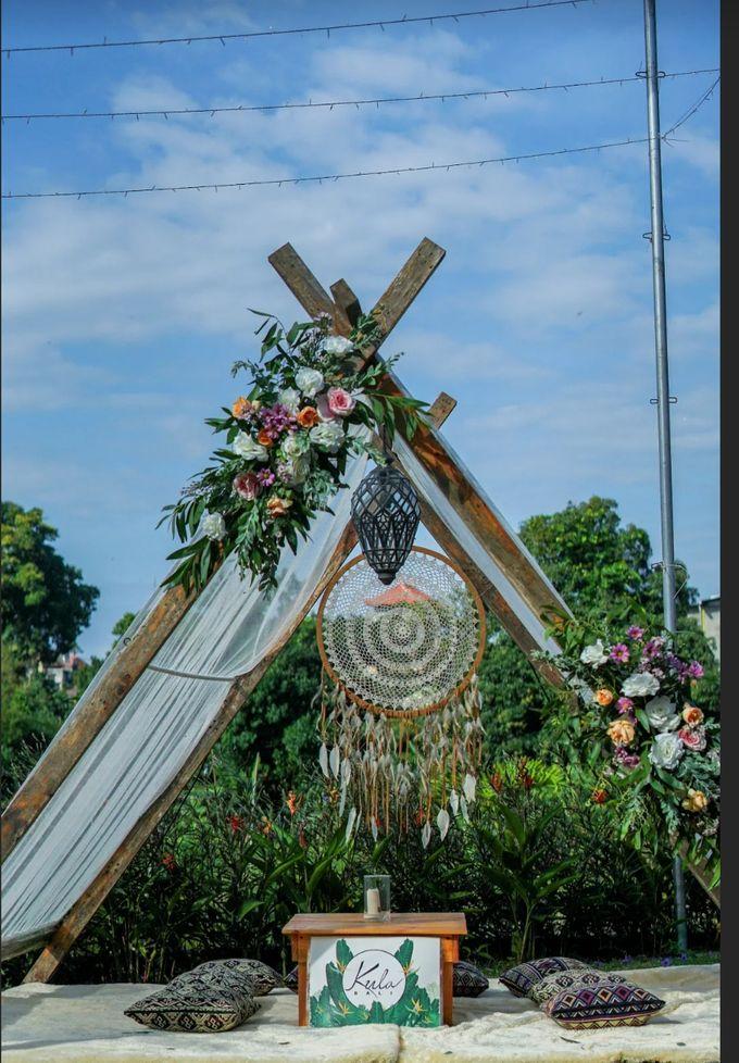 WEDDING OF NATALYA & IMANUEL by Geoval Wedding - 007