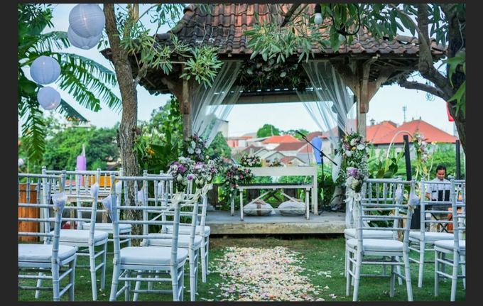WEDDING OF NATALYA & IMANUEL by Geoval Wedding - 006