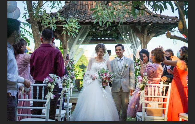 WEDDING OF NATALYA & IMANUEL by Geoval Wedding - 009