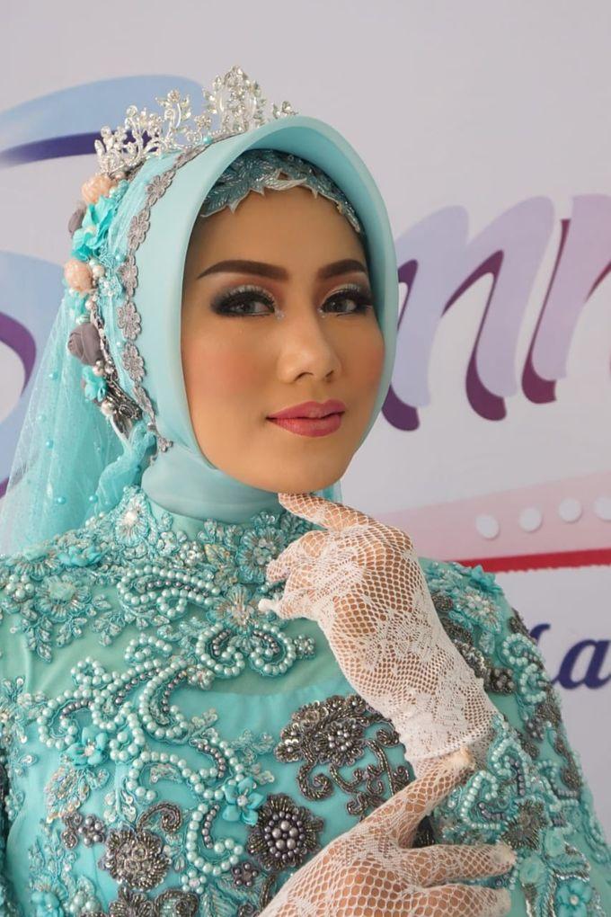 Make Up by Trisa Cintani Makeup & Hair Studio - 006