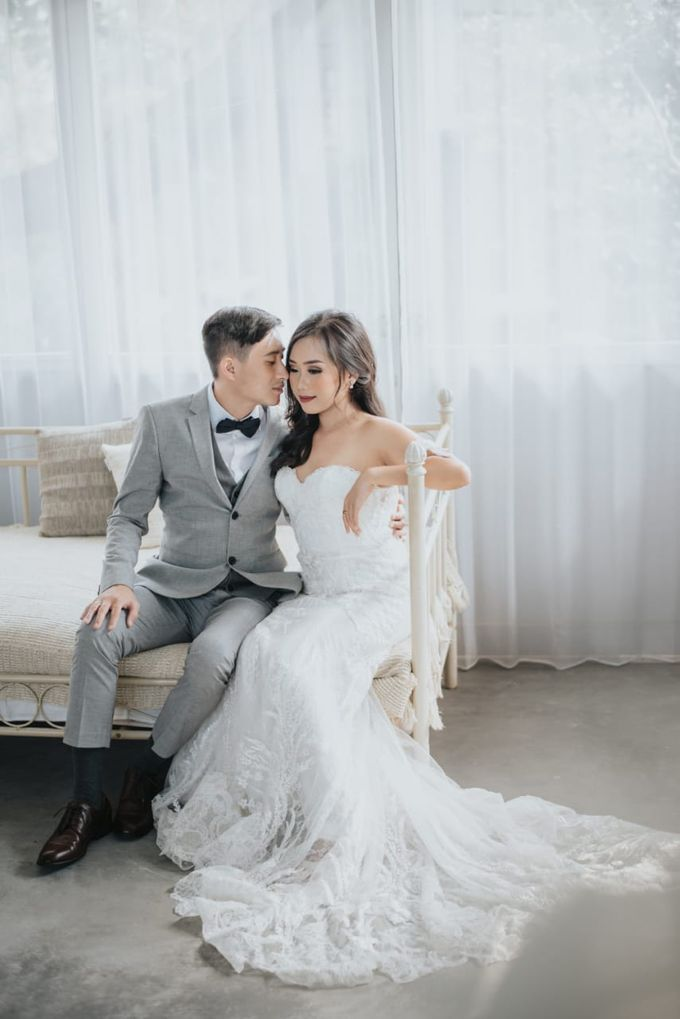 Helena & Joseph by GAËTA Bridal Couture - 002
