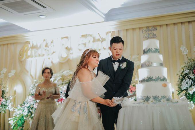 Andri & Gladys Wedding by BUKIT DARMO GOLF SURABAYA - 001