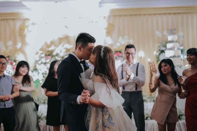 Andri & Gladys Wedding by BUKIT DARMO GOLF SURABAYA - 005