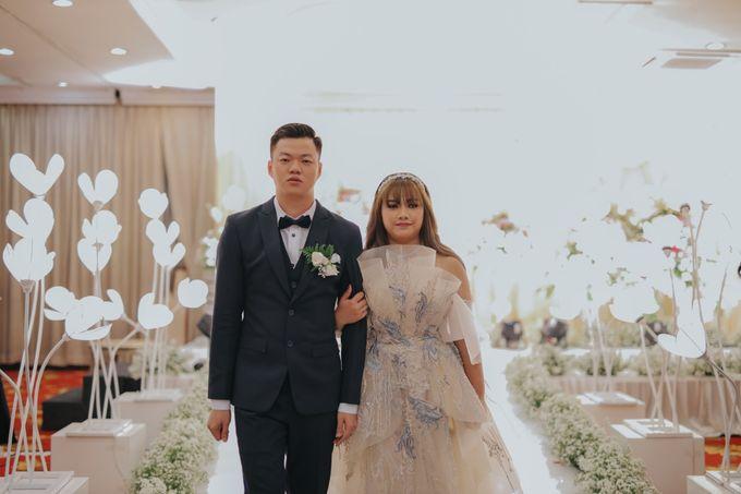 Andri & Gladys Wedding by BUKIT DARMO GOLF SURABAYA - 003