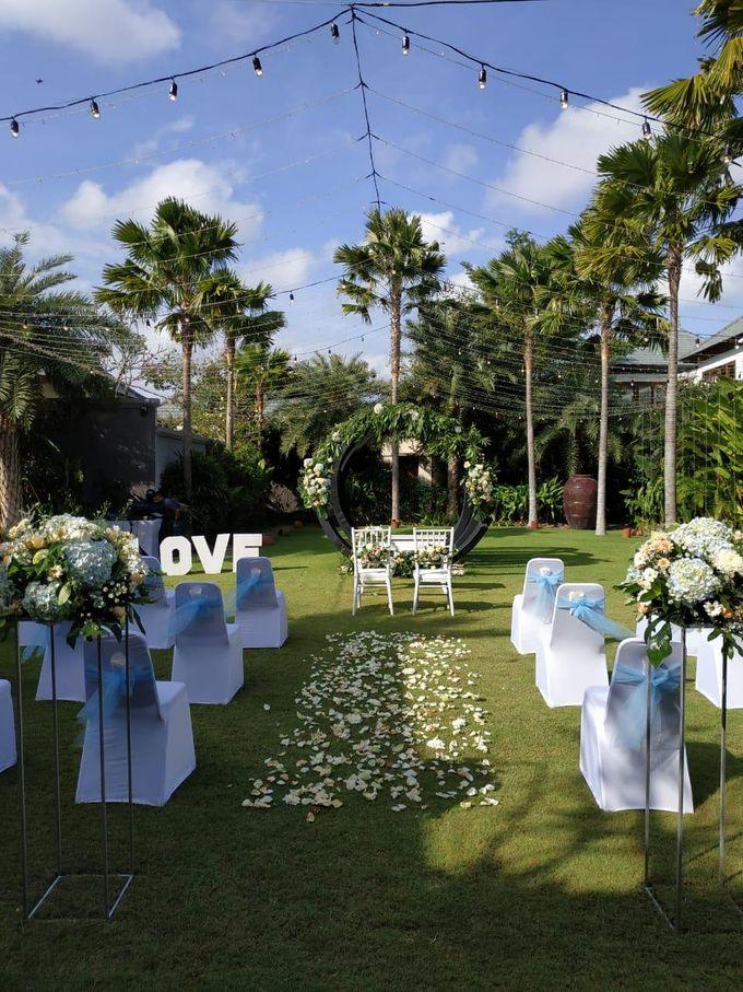 VILLA WEDDING by Geoval Wedding - 001