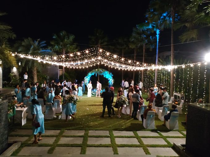 VILLA WEDDING by Geoval Wedding - 004