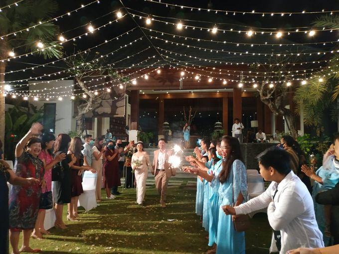 VILLA WEDDING by Geoval Wedding - 005