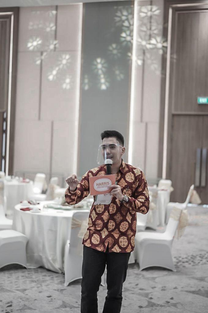 Wedding Expo Harris Bundaran Satelit by Aldo Adela MC & Magician - 007