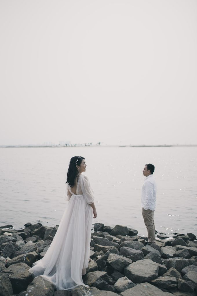 Mikidana & Erica Prewed Session by Elina Wang Bridal - 005