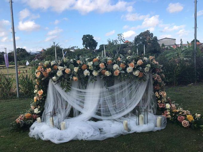 GARDEN WEDDING by Geoval Wedding - 001