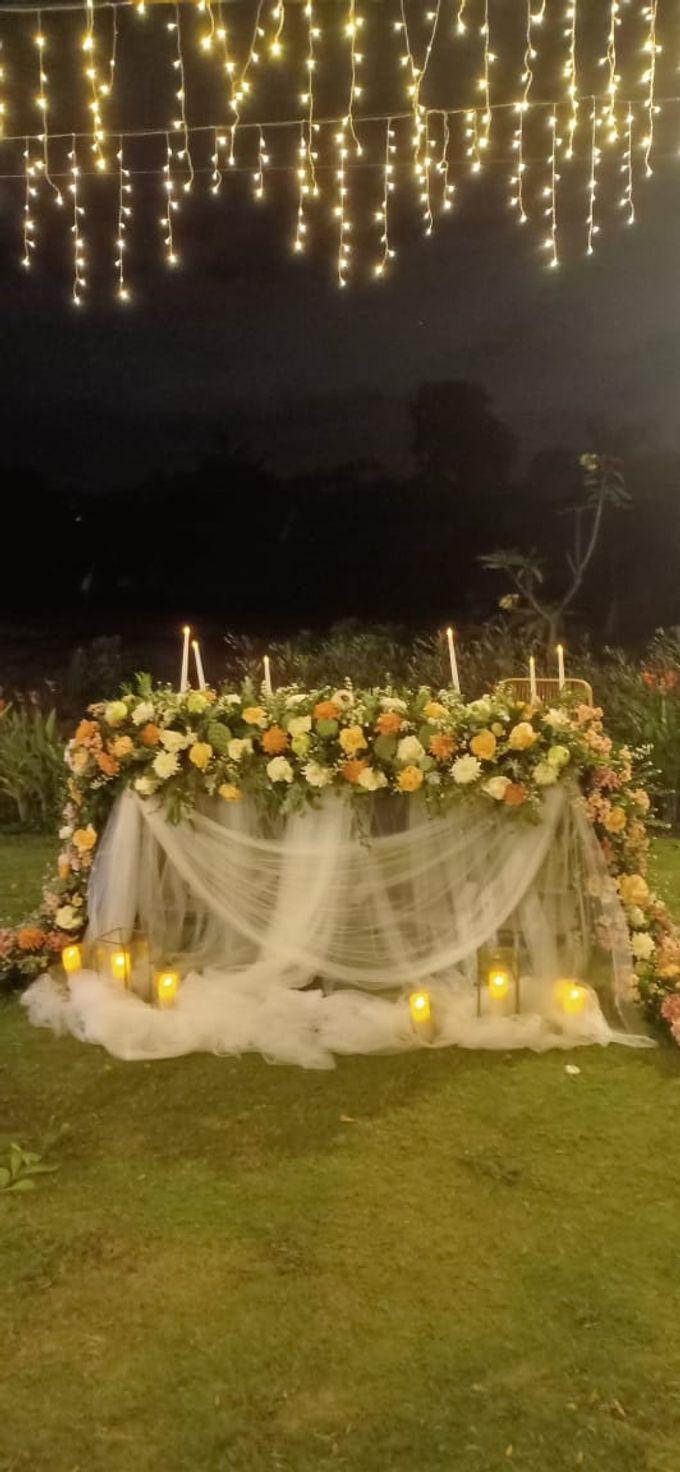 GARDEN WEDDING by Geoval Wedding - 004