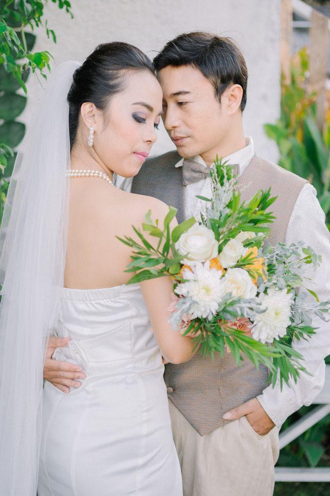 GARDEN WEDDING by Geoval Wedding - 005