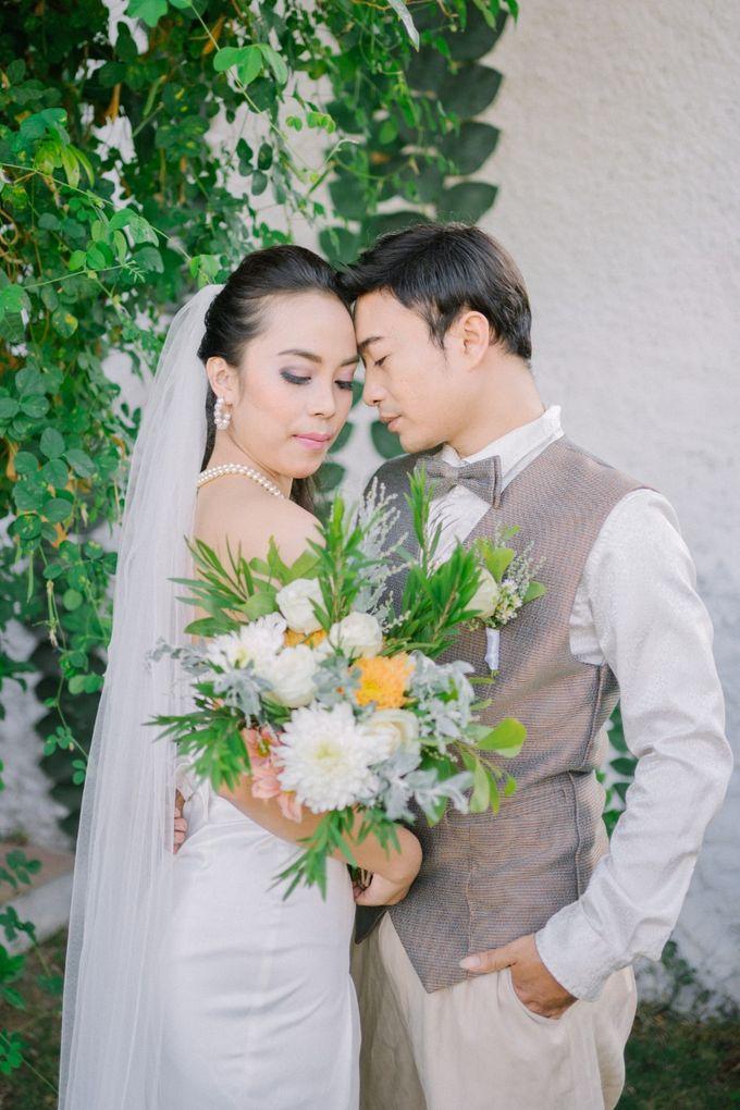 GARDEN WEDDING by Geoval Wedding - 006