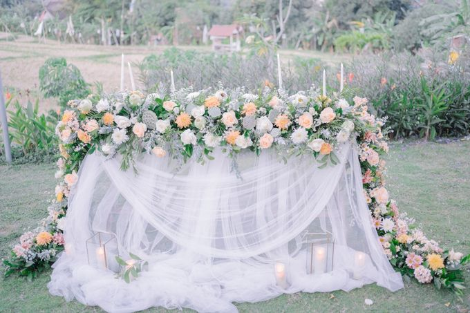 GARDEN WEDDING by Geoval Wedding - 007