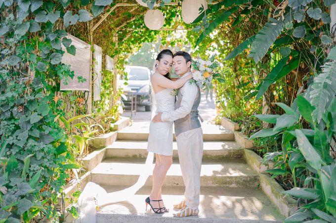 GARDEN WEDDING by Geoval Wedding - 010