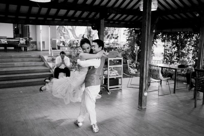 GARDEN WEDDING by Geoval Wedding - 011