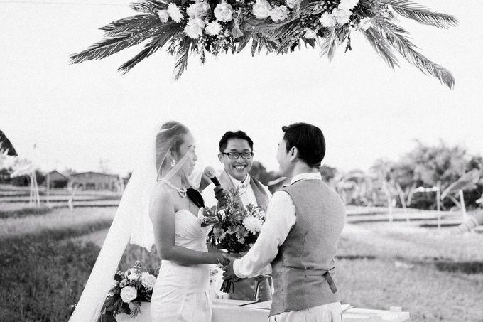 GARDEN WEDDING by Geoval Wedding - 013