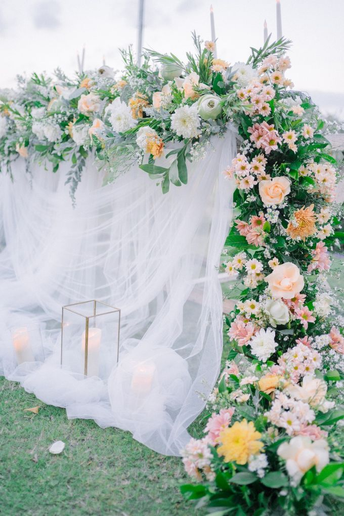 GARDEN WEDDING by Geoval Wedding - 008