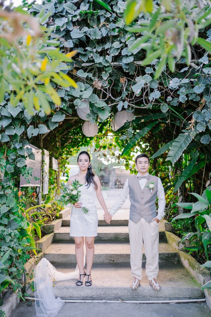 GARDEN WEDDING by Geoval Wedding - 015