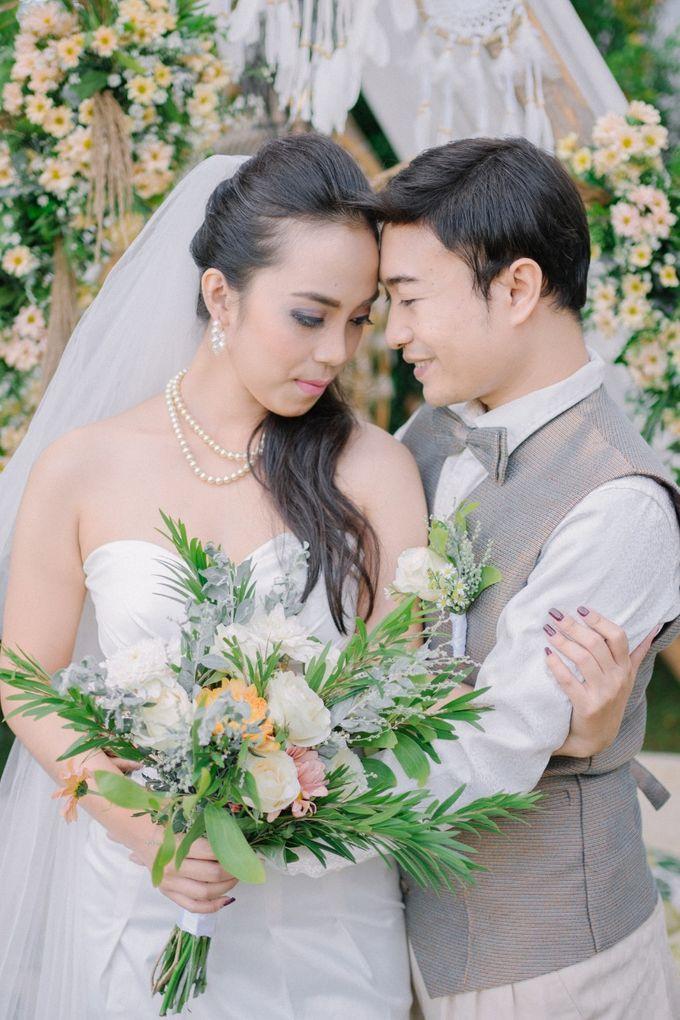 GARDEN WEDDING by Geoval Wedding - 018